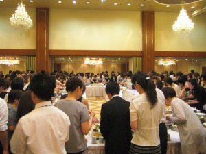 関西メディコ 懇親パーティを開催しました