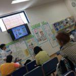 郡山東店 第4回健康教室を開催しました