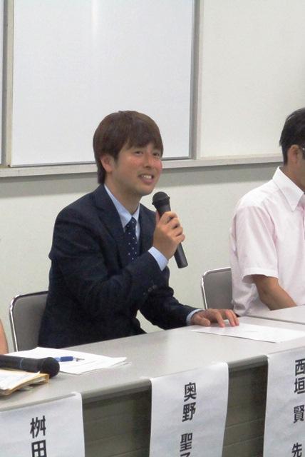「日本肝臓学会肝炎医療コーディネーター研修会」にてパネリストとして発表を行いました