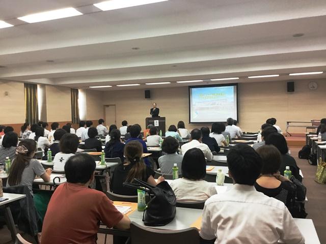 第7回 地域医療研修会 学術講演会を開催しました