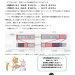 『肝炎受診促進キャンペーン』実施中
