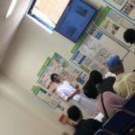 郡山東店 5回健康教室を開催しました